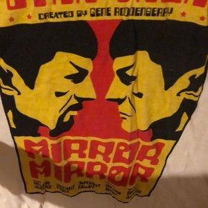 Star Trek Comic Shirt